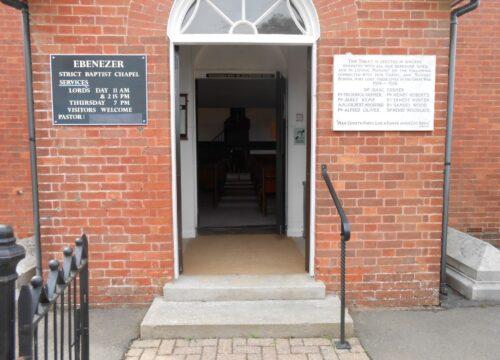 Funeral Directors in Broad Oak