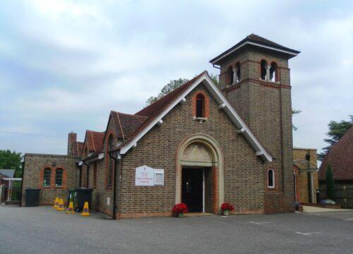 funeral directors in Wadhurst