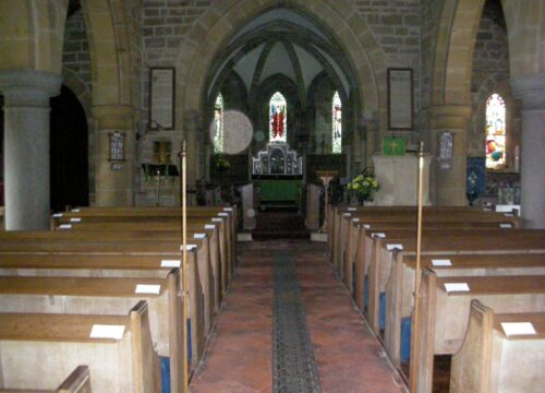 funeral directors in Burwash Weald